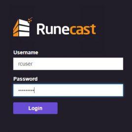 Runecast-v2.5