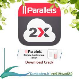 دانلود کرک Parallels RAS Remote Application Server 16.5