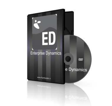 Enterprise Dynamics 8.1 Falcon