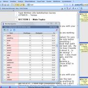 نرم افزار تجزیه و تحلیل متون MAXQDA
