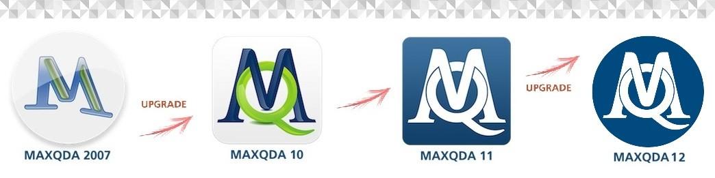 مزایای نسخه جدید مکس کیودا Maxqda12