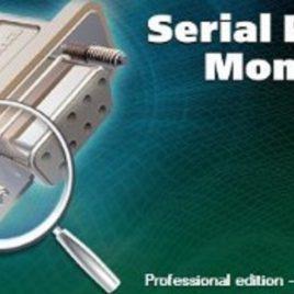 دانلود Serial Port Monitor - نرم افزار نظارت کامل بر روی پورت های COM