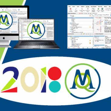 بهینه سازی رابط کاربری نرم افزار مکسکیودا Maxqda
