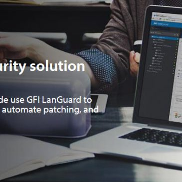 امنیت با GFI LANguard Network Security Scanner