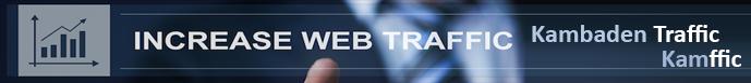 افزایش ترافیک سایت - کامبادن