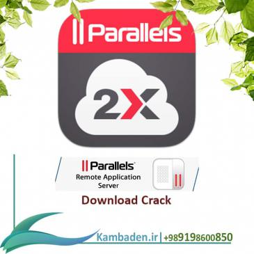 دانلود کرک Parallels RAS Remote Application Server 16.5