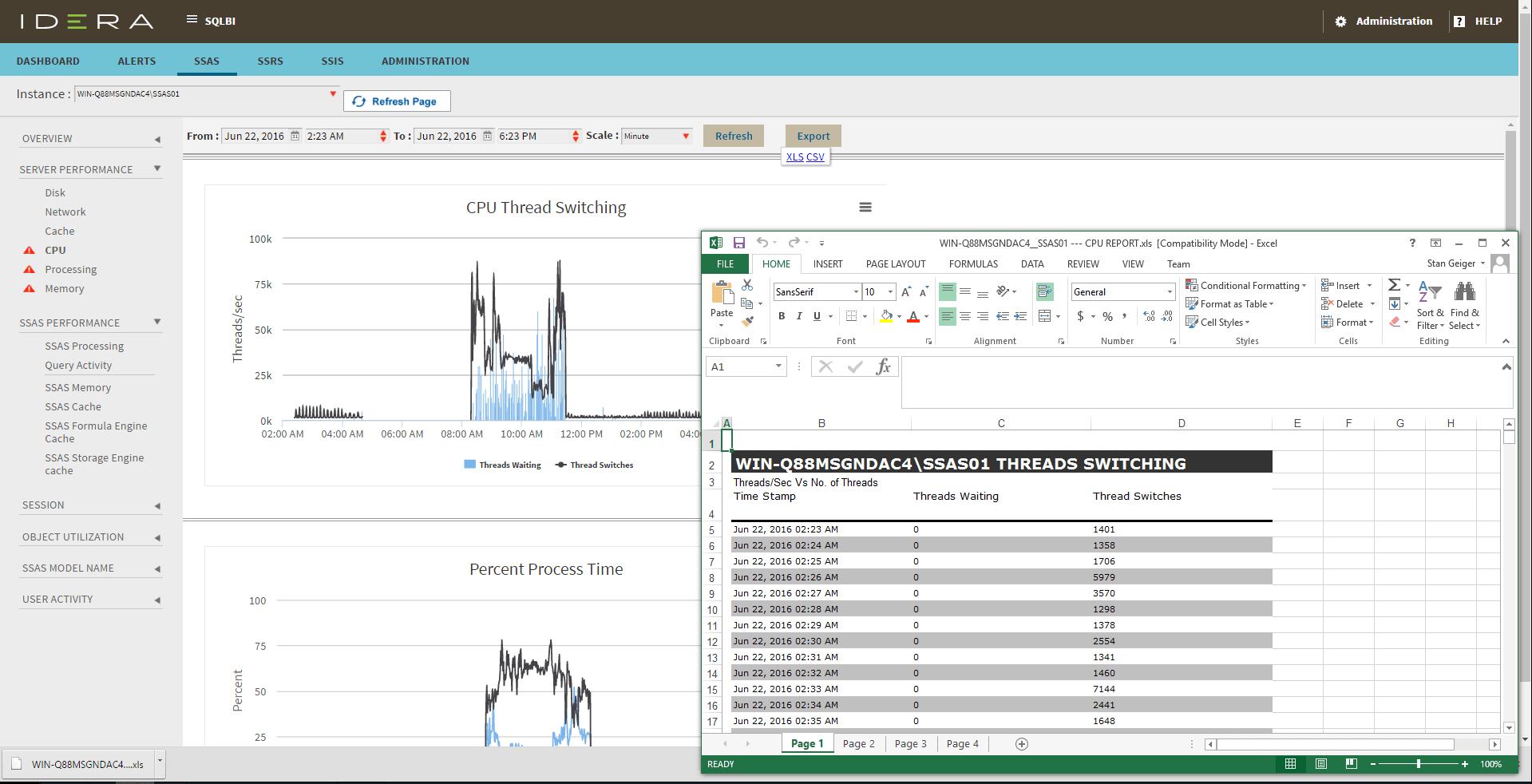 IDERA SQL Pack