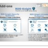 RDS-Knight The perfect tool for Remote Desktop Security