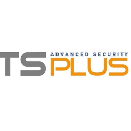 TSplus Advanced Security