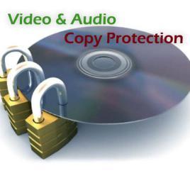 محافظت از کپی ویدیو