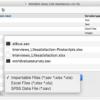 Data Compatibility - Maxqda Analytics Pro 2020
