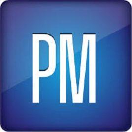 Schlumberger PetroMod logo