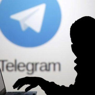 باب دیاچنکو و درز اطلاعات ۴۲ میلیون کاربر ایرانی تلگرام